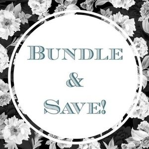 Other - PRIVATE DISCOUNT ON BUNDLES